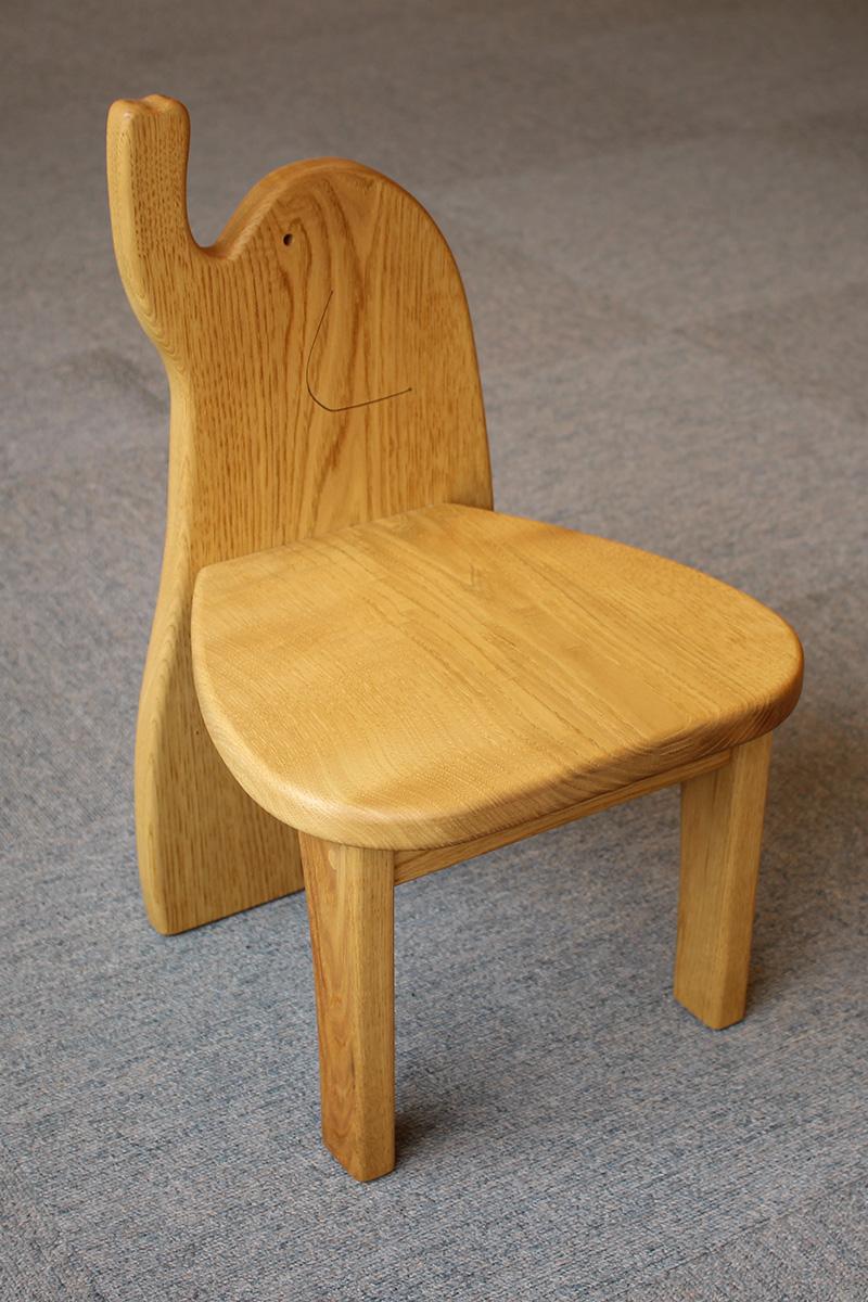 どうぶつ椅子