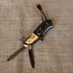ビクトリノックス ラブレスナイフ(つの)