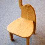 どうぶつ椅子(ぞう)